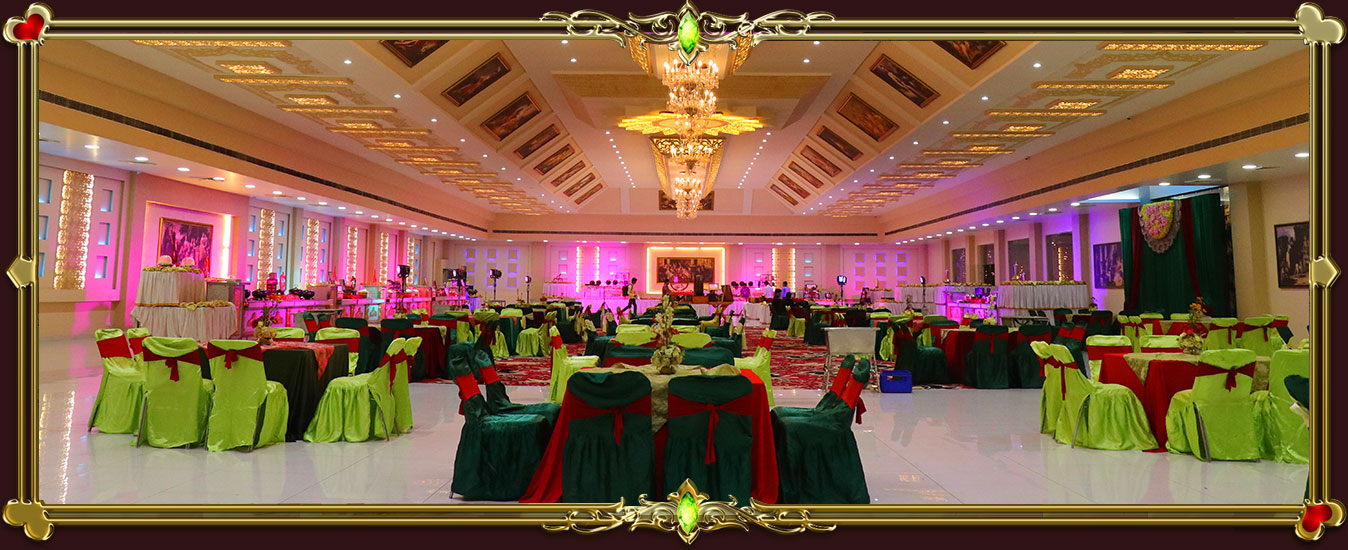 Wedding resorts and banquet hall in jalandhar mandakini resorts in jalandhar junglespirit